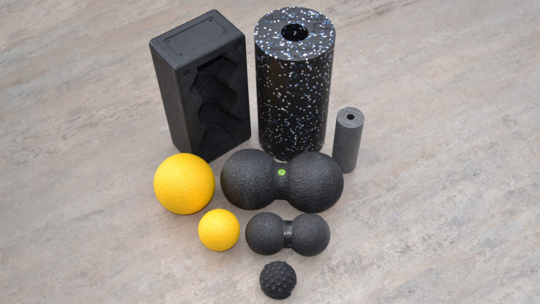 Blackroll-Produkte